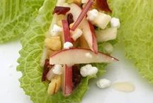Salad Schmalad / by Sheri Miller