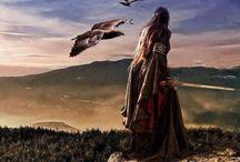 Legenda (mitologia)