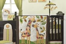 Baby Crib Quilts / by Vanessa Wilson