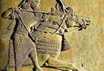 Mesopotamian / by Kim Marsolek-Bonnet