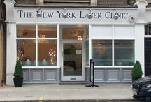 Laser Hair Removal / One of London's First Laser Clinics - Since 2004 We love what we do! Our team of laser hair removal and skin treatment experts are passionate about applying their skills as Doctors, Nurses and Medical Aestheticians to bring out the best in you, making you feel wonderful and look a million dollars. Celebrity fans of laser hair removal include Kim Kardashian and Gabriella Ellis (Made in Chelsea – Channel 4)