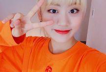 Weki Meki   Kim Sookyung (Lua)