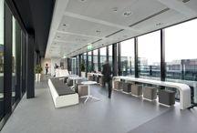 Office Break Area