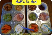 Meals for Kids / by Emily McQuown