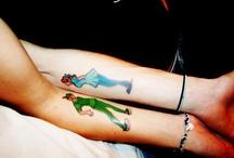 Tattoos / by Heather K