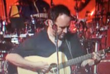 Dave Matthews / DMB ❤️
