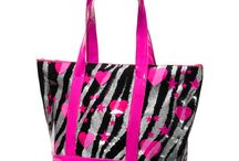 Tote That Bag Girl! / Fashion Purses and Tote Bags for Girls, Tweens & Teens