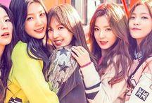 Red Velvet~