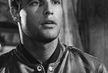 ICONS - Marlon Brando