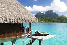 Islas y playas