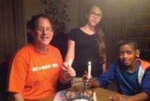 Holidays / by Baltimore Jewish Times