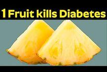 ONLY  1 FRUIT KILLS DIABETES NATURALLY