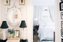 decorate: entry styling / by Ellie Lucash