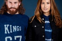 AW14 Looks / AW14 Collection looks. / by Kings of Indigo