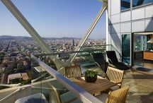 Barcelona Hotel Interior Designs