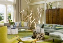 Top Interior Designers in NY