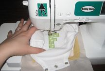 Embroidery and Appliqué