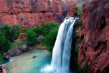 Traveling Arizona / Arizona is full of natural beauty and we hope you'll come see it for yourself! / by The Matheson Team RE/MAX Fine Properties
