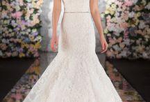Martina Liana Wedding Dress / Wedding Dress