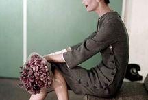 En #Vogue / #En Vogue  #Chic #Fashion #Cover #Style #Vintage #Mode #Kleidung