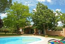 Frankrijk   Frankreich   France / Van een authentieke boerderij of rustieke gîte, tot een luxe villa met privézwembad, of juist een vakantiehuisje op een gezellig vakantiepark. Zelfs een boomhut behoort tot de mogelijkheden, evenals een koninklijk verblijf in een kasteel of op een landgoed! Genieten van de kust, tot rust komen op het platteland, luieren aan de rand van je privézwembad, wandelen in de bergen, een weekendje Parijs… welk soort vakantie je ook wenst, het begint met onze vakantiehuizen in Frankrijk!