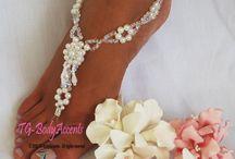 Jewellery DIY/ Con abalorios