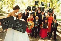 Lesbian wedding / Brides marrying brides