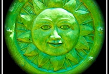 El Sol/The Sun / by Di Hernandez