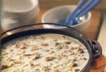 Chowder and soups
