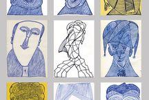 art&illustrations