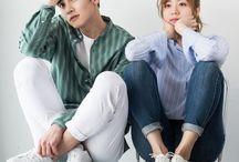k-drama (s) board