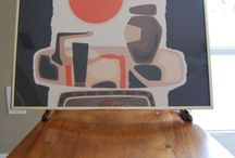 Art / From outsider and folk art, to midcentury and modern pieces, look here for ideas, inspiration,and things you for sale on finelyfound.com