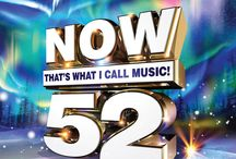 NOW 52 / Now That's What I Call Music, Vol. 52 is available now! / by Now That's Music!