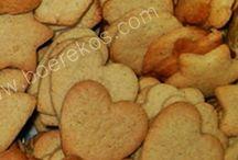 Koekies/Biscuits