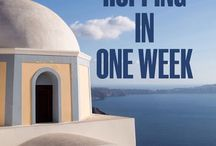 Travel & Leisure / Travelling,Explore Greece!