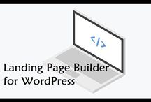 Landing Page Builder for WordPress