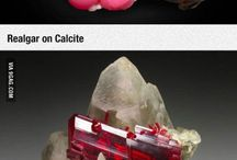 Gemstones, Minerals, Geology
