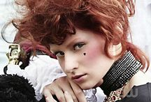 Kayla Ferrel / top model