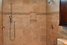 Basement renovation / by Annie Tuiasosopo