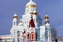 Куда поехать? / Саранск, Россия