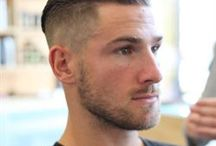 Mens Hairstyle B-)