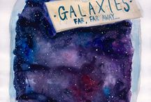 Space & Stars / All things about galaxies, stars and planets
