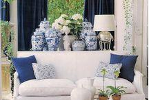 Amanda - living room