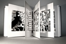 Book Arts / by Angie