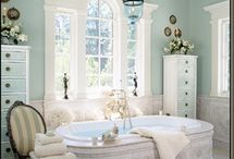 Bathroom / by Linda Rahman