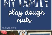 Family Lesson Plan
