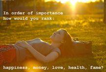 Self Improvement / Mindfulness, meditation, life lessons, journals, etc