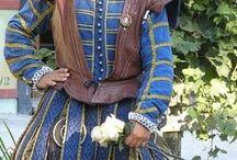 LARP Mens costume