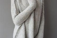 maxi svetry