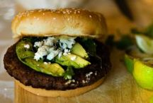 Build Your Best Burger With Rachael Ray / by About.com Food
